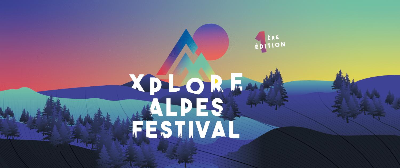 Xplore Alpes Festival