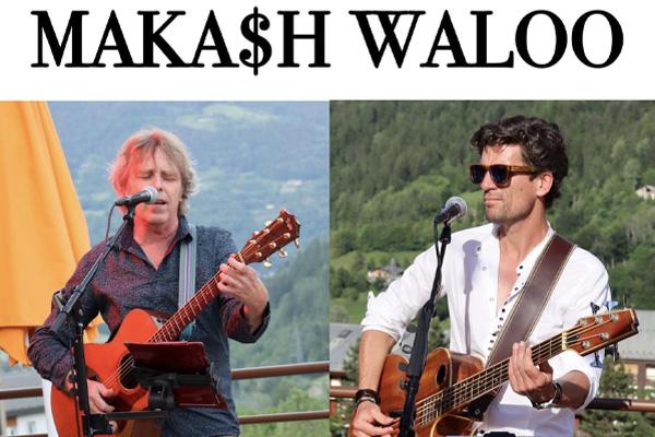 Groupe MAKASH